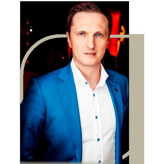 Владимир Белый :: Предприниматель, эксперт, практик